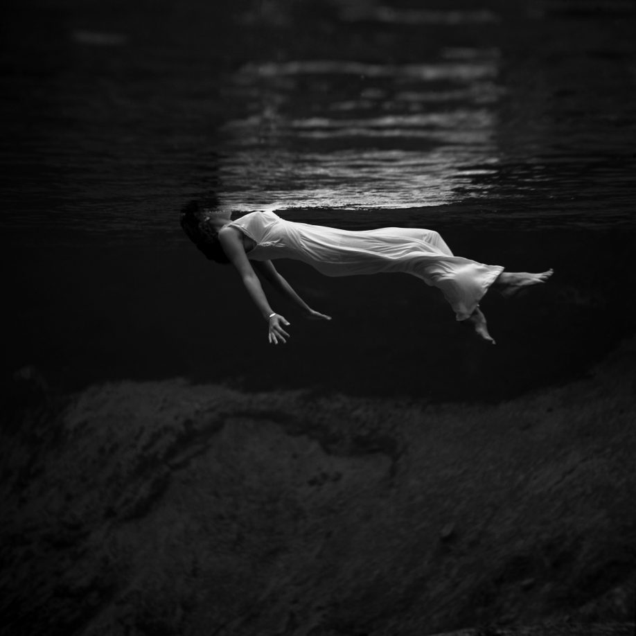 Erotic Fiction, Toni Frissell photograph